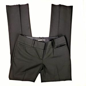 The Limited Drew Fit Black collection pants, 6R